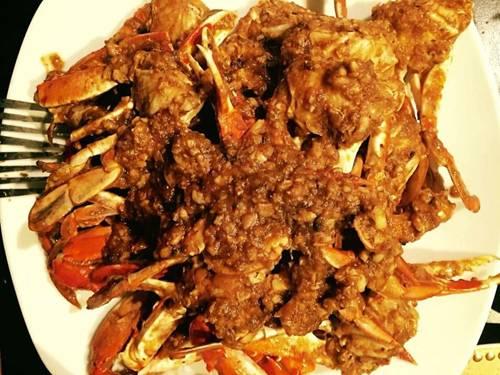 Rời Việt Nam sang Mỹ ở ẩn, Kasim Hoàng Vũ thành ông chủ, còn nấu ăn cực ngon-5