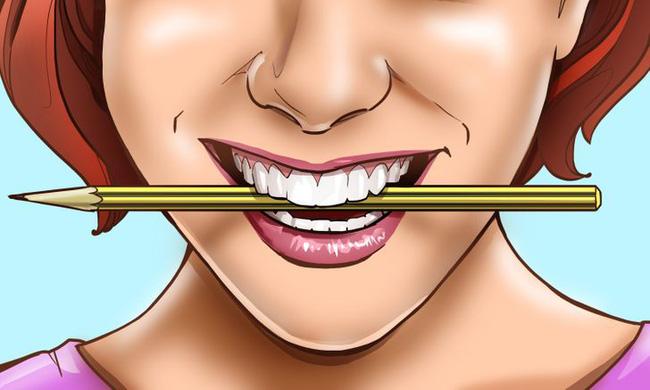Ngậm 1 cây bút chì ngang miệng có thể khiến bạn hạnh phúc hơn, hóa ra nguyên nhân lại đơn giản đến thế-2