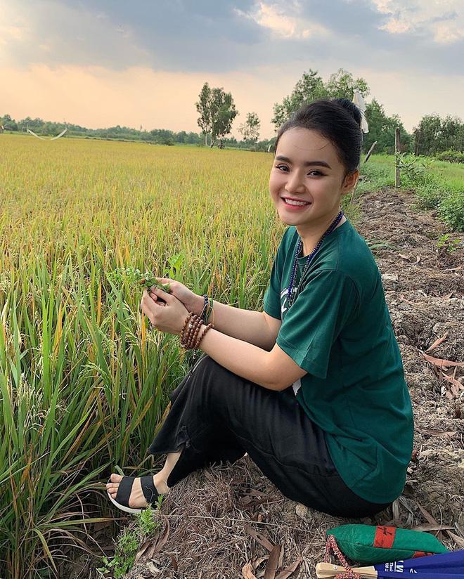 Em gái Angela Phương Trinh ngày càng thăng hạng nhan sắc, nổi bật với khí chất mỹ nhân-5