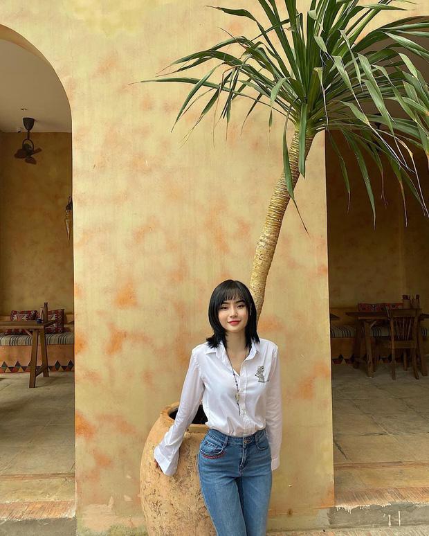 Em gái Angela Phương Trinh ngày càng thăng hạng nhan sắc, nổi bật với khí chất mỹ nhân-6