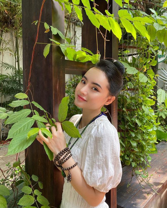 Em gái Angela Phương Trinh ngày càng thăng hạng nhan sắc, nổi bật với khí chất mỹ nhân-12