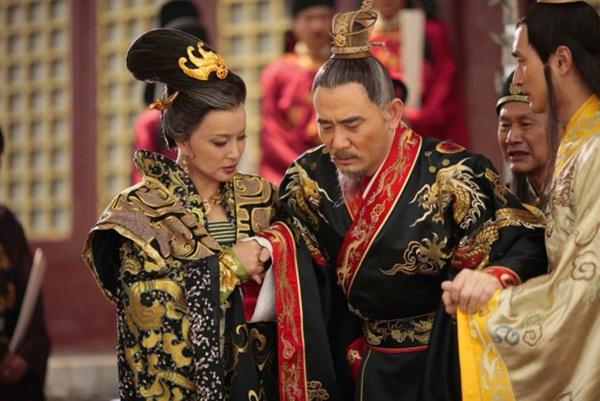 Phải thị tẩm có khi lên tới 9 phi tần mỗi đêm, ngay đến Hoàng đế cũng đau đầu nghĩ cách cáo ốm-2