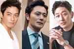 Jang Dong Gun phải uống thuốc ngủ, sụp đổ sau scandal tìm gái giải khuây-5