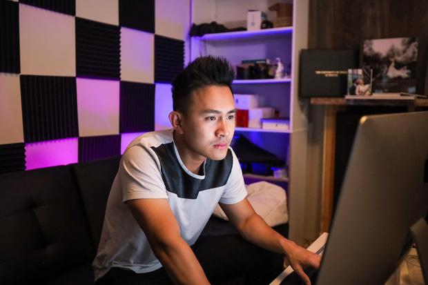 Con trai kỹ sư hàng không của Hoài Linh nói về tin đồn thất nghiệp tại Mỹ, tiết lộ thứ giá trị nhất được ba cho-7