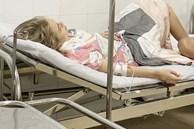 Thái Trinh nhập viện vì ngộ độc, đăng đàn tố 1 resort 5 sao thiếu trách nhiệm với khách hàng