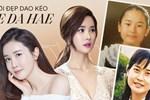 Sự nghiệp lao dốc của cặp tình nhân Lee Da Hae - Seven-4