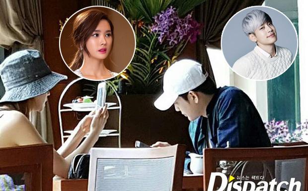 """Mỹ nhân dao kéo"""" thị phi nhất Kbiz Lee Da Hae: Hiện tượng 1 thời sụp đổ vì nghi án bán dâm, tình yêu bất ngờ với ca sĩ mát xa đèn mờ-8"""