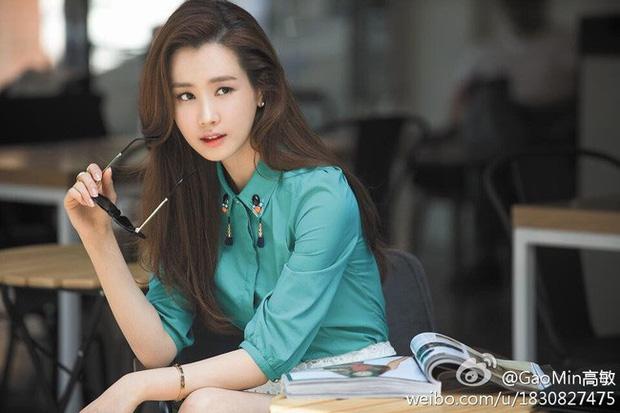 """Mỹ nhân dao kéo"""" thị phi nhất Kbiz Lee Da Hae: Hiện tượng 1 thời sụp đổ vì nghi án bán dâm, tình yêu bất ngờ với ca sĩ mát xa đèn mờ-12"""