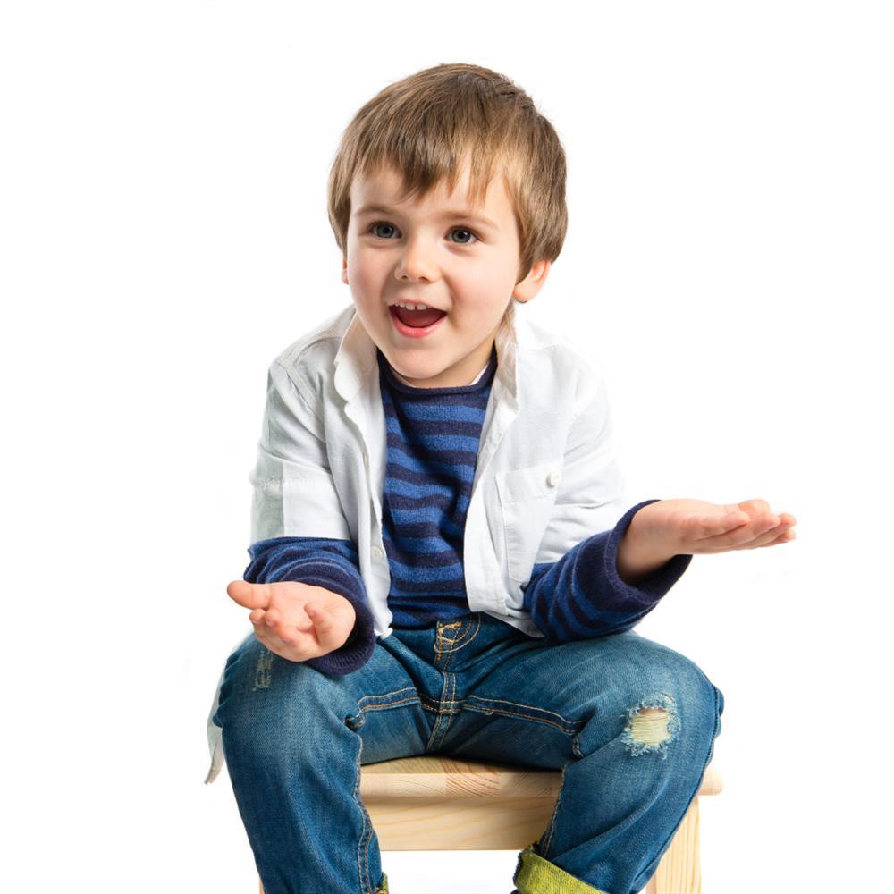 Nếu con bạn có 4 đặc điểm kỳ lạ này, thay vì lo lắng hãy vui mừng vì đó là một đứa trẻ có chỉ số IQ cao-3