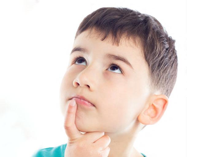 Nếu con bạn có 4 đặc điểm kỳ lạ này, thay vì lo lắng hãy vui mừng vì đó là một đứa trẻ có chỉ số IQ cao-4