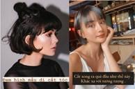 Hiện tượng dao kéo Việt bất ngờ cắt tóc ngắn, nghe nhận xét của chồng đại gia là biết cưng vợ tới nóc rồi