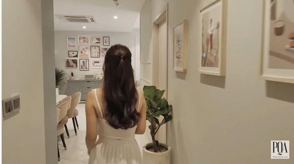 Khám phá không gian bên trong căn hộ mới tậu của ca sĩ Phạm Quỳnh Anh-3