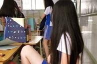 Nữ sinh lớp 10 kêu đau bụng xin về, thầy giáo không ngờ chuyện động trời xảy ra