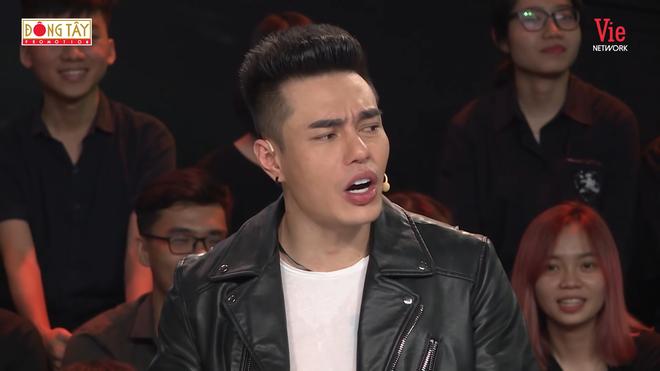 Hari Won liên tục bị đả kích về phát âm tiếng Việt khi làm MC cùng Trường Giang-4