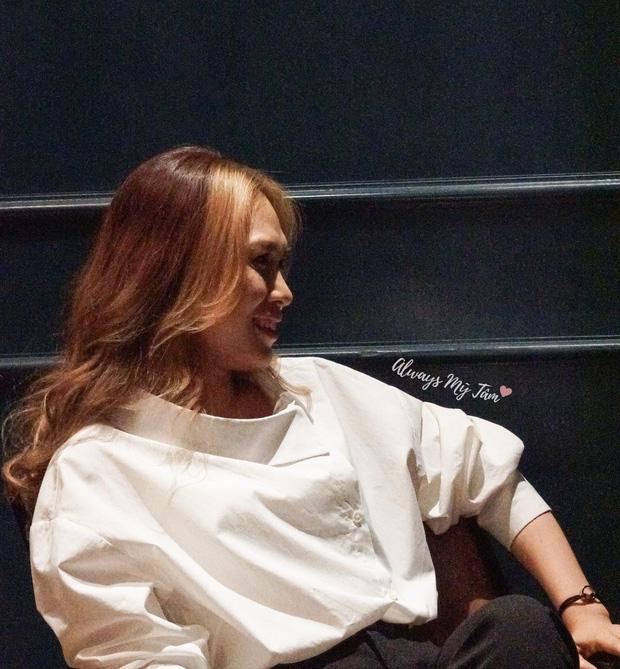 Chị đẹp Mỹ Tâm chơi quá: Đã bắt trend tóc Jennie còn diện cả nhẫn, dây chuyền hàng hiệu giống Lisa-7