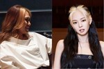 Chị đẹp Mỹ Tâm 'chơi' quá: Đã bắt trend tóc Jennie còn diện cả nhẫn, dây chuyền hàng hiệu giống Lisa