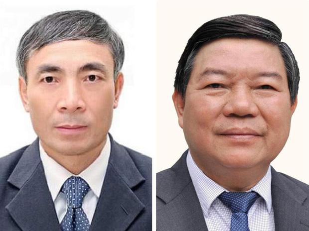 NÓNG: Bắt nguyên Giám đốc Bệnh viện Bạch Mai Nguyễn Quốc Anh cùng 2 đồng phạm-1