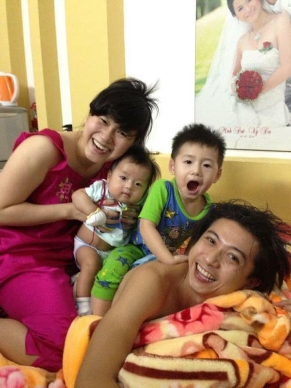Hương Giang: Sức khỏe của tôi đang xuống dốc vì quá nhiều cuộc đại phẫu-1