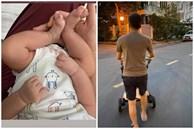 Đàm Thu Trang khoe khoảnh khắc con gái và ông xã Cường Đô La khiến ai cũng ghen tị với gia đình vừa giàu vừa đáng yêu này