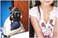 Tắm cho con gái lớp 4, mẹ chết lặng vì sự bất thường trên cơ thể