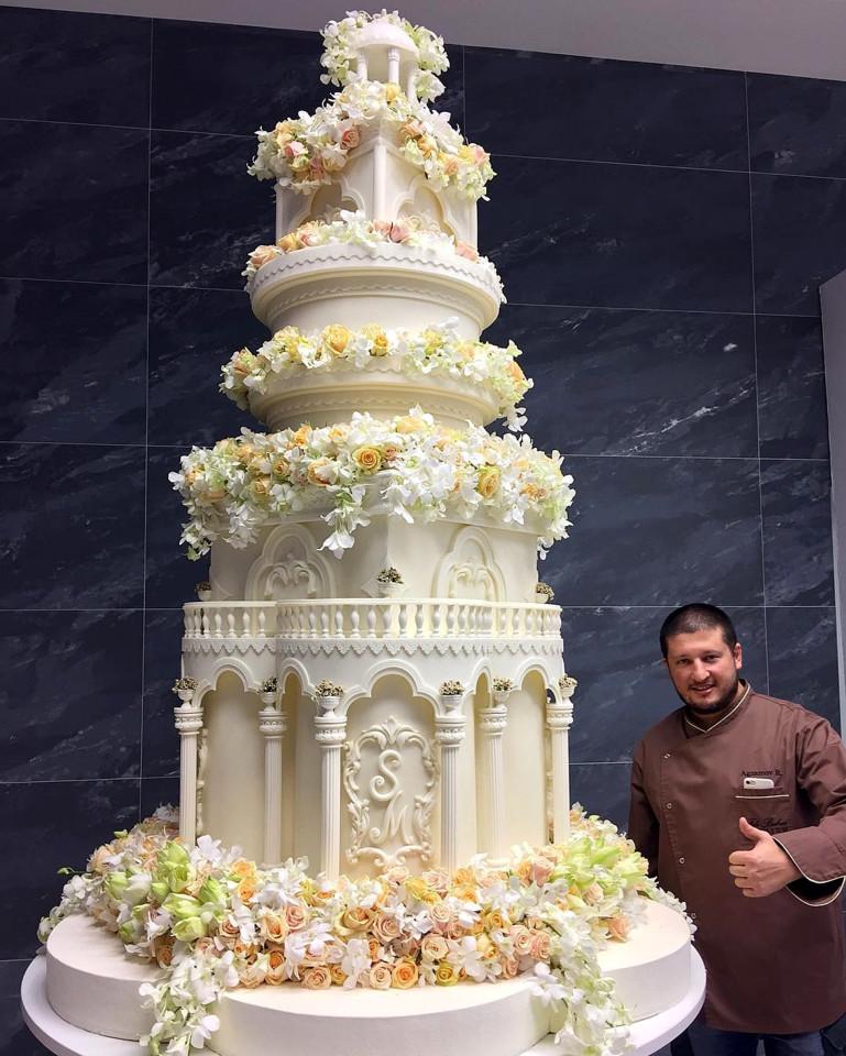 4 năm sau đám cưới xa hoa với chiếc váy 14 tỷ đồng, bánh cưới cao hơn 3m, cuộc sống của tiểu thư giàu có bậc nhất nước Nga ra sao?-5