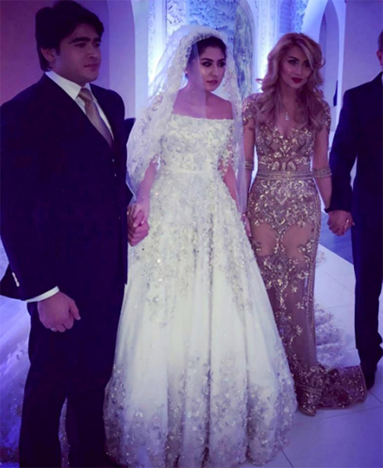 4 năm sau đám cưới xa hoa với chiếc váy 14 tỷ đồng, bánh cưới cao hơn 3m, cuộc sống của tiểu thư giàu có bậc nhất nước Nga ra sao?-7