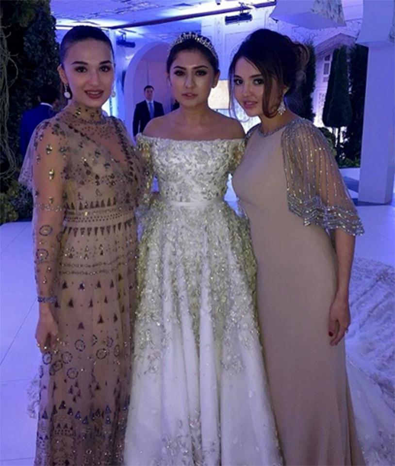 4 năm sau đám cưới xa hoa với chiếc váy 14 tỷ đồng, bánh cưới cao hơn 3m, cuộc sống của tiểu thư giàu có bậc nhất nước Nga ra sao?-8