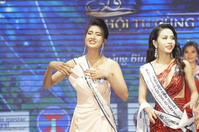 Người đẹp Du lịch Quảng Bình 2019 bị tước danh hiệu-1