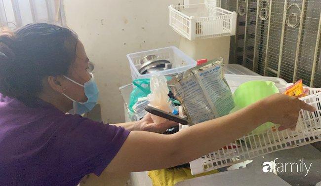 Vụ lò bánh mì ở Sài Gòn bị tố dùng thịt bẩn làm nhân, khu chế biến có giòi ngoe nguẩy: Chủ lò cũng không biết bé na ở đâu ra-2