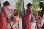 Vụ em chồng đánh ghen thay chị dâu ở Đồng Xoài (Bình Phước): Người chồng đã từ mặt em gái, bỏ đi luôn cùng nhân tình