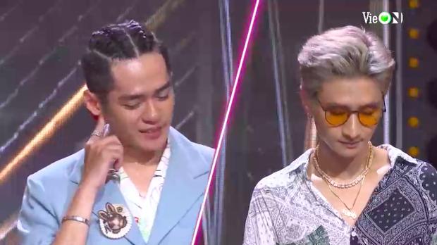 Rap Việt tung trọn 4 cặp đấu team Binz: Ricky Star đối đầu R.Tee, sẽ là ván bài lật ngửa hay tiếp tục một cú lừa?-2
