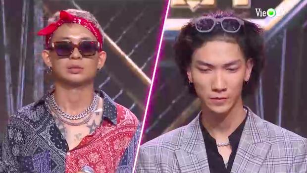 Rap Việt tung trọn 4 cặp đấu team Binz: Ricky Star đối đầu R.Tee, sẽ là ván bài lật ngửa hay tiếp tục một cú lừa?-3