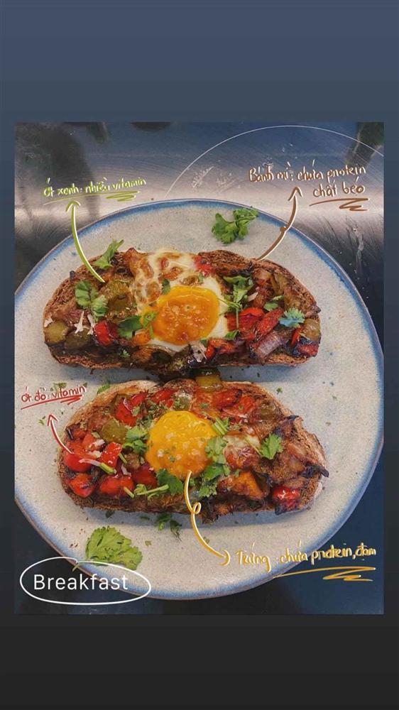 Nghiện salad, cắt bỏ thịt: cách giảm cân an toàn để Châu Bùi xuống liền 3kg chỉ sau 9 ngày-12