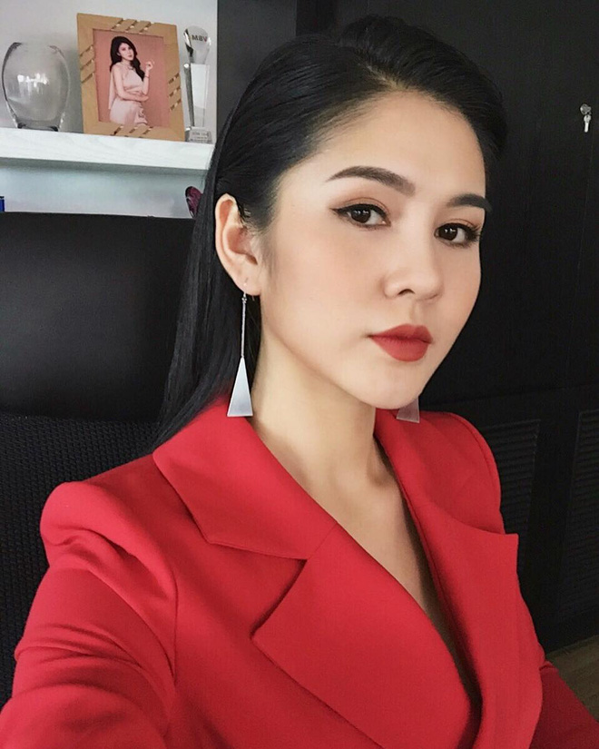 Mai Ngọc và Thu Hoài - 2 cô MC có tất cả ở tuổi 30, mê nhất là khoản có chồng giàu và ngày càng đẹp!-6