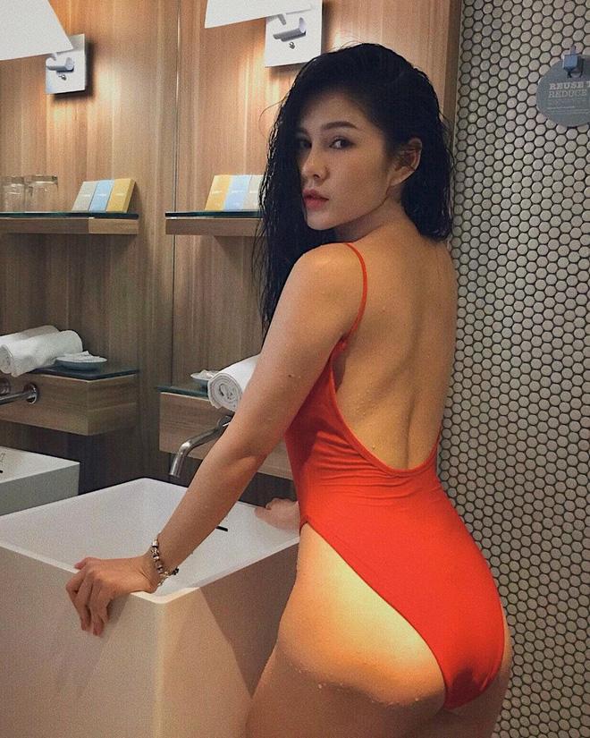 Mai Ngọc và Thu Hoài - 2 cô MC có tất cả ở tuổi 30, mê nhất là khoản có chồng giàu và ngày càng đẹp!-19