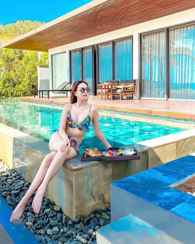 Mai Ngọc và Thu Hoài - 2 cô MC có tất cả ở tuổi 30, mê nhất là khoản có chồng giàu và ngày càng đẹp!-17