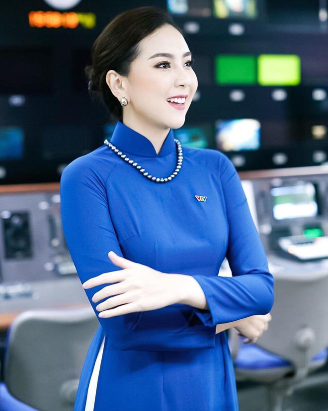 Mai Ngọc và Thu Hoài - 2 cô MC có tất cả ở tuổi 30, mê nhất là khoản có chồng giàu và ngày càng đẹp!-5