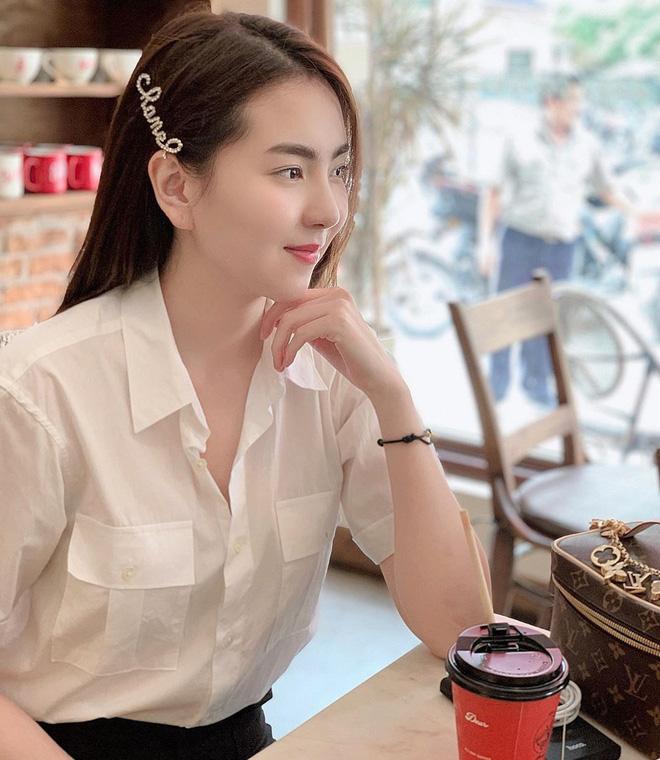 Mai Ngọc và Thu Hoài - 2 cô MC có tất cả ở tuổi 30, mê nhất là khoản có chồng giàu và ngày càng đẹp!-9