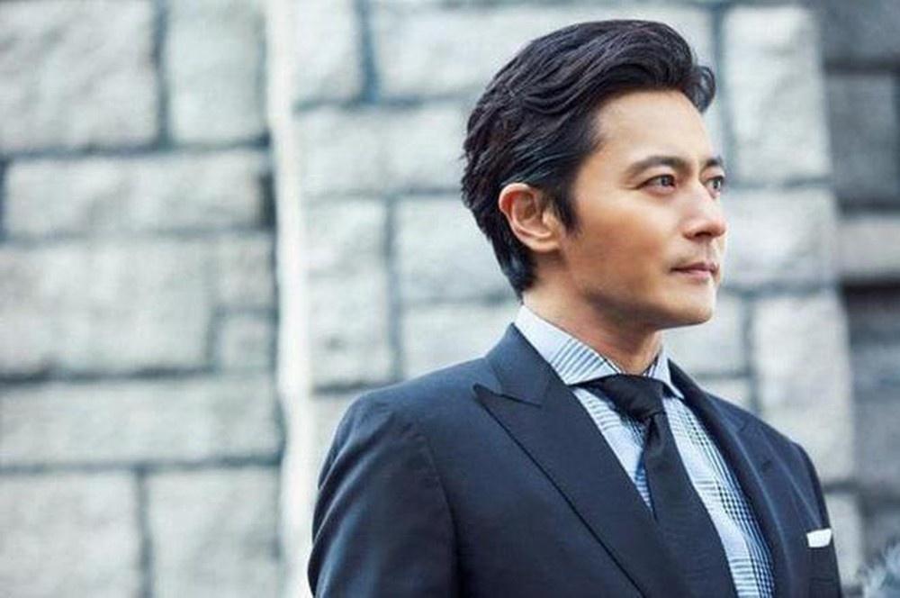Jang Dong Gun phải uống thuốc ngủ, sụp đổ sau scandal tìm gái giải khuây-1