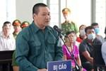 Gã con rể khai nguyên nhân cầm dao truy sát gia đình vợ ở Hà Tĩnh-3