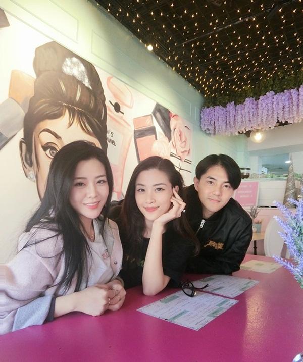 Showbiz Việt có 3 cô em chồng của sao nữ thân thiết với chị dâu còn hơn cả anh trai, nhìn tình cảm họ dành cho nhau mà ai cũng ngưỡng mộ-10