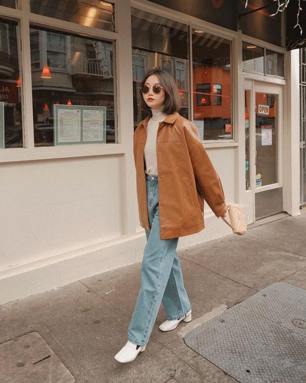 Chỉ là 2 dáng áo len cơ bản nhưng lại có sức mạnh cải thiện style ghê gớm, có đủ thì bạn khỏi lo mỗi sáng mặc gì-7