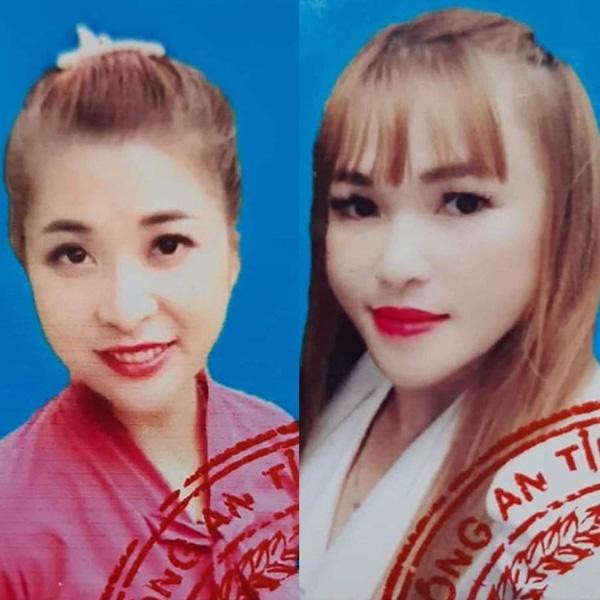 """Truy tìm 2 hot girl"""" nghi lừa đảo hơn 14 tỷ đồng-1"""