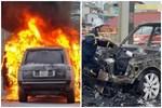 TP.HCM: Hàng chục chiến sĩ PCCC giải cứu 2 người mắc kẹt trong đám cháy ở xưởng in-4