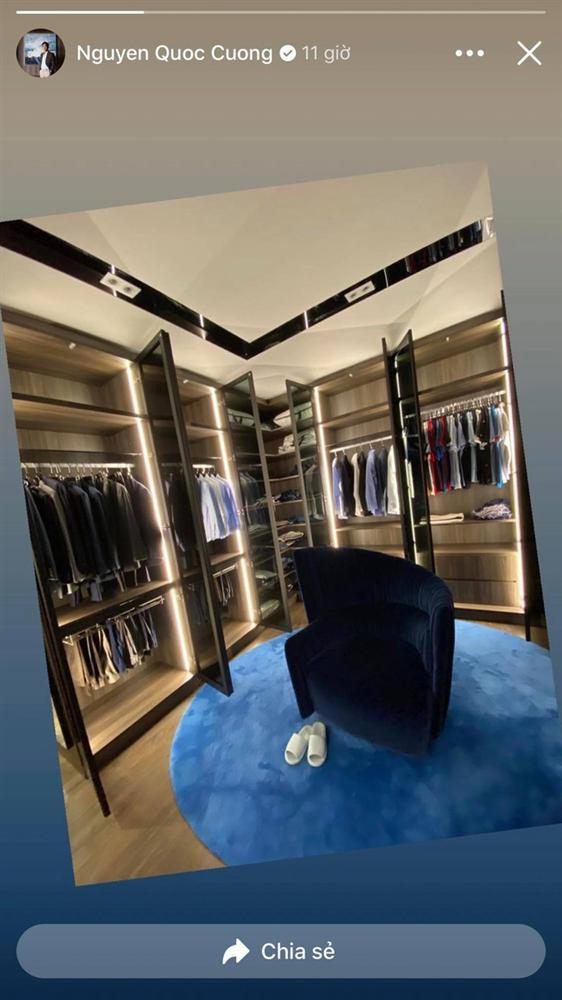 Không chỉ con gái cưng được Cường Đô La sắm hàng hiệu, Đàm Thu Trang cũng sở hữu bộ sưu tập khủng chuẩn vợ đại gia-1