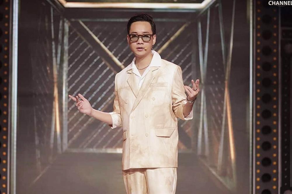 Bóc đồ của dàn huấn luyện viên, giám khảo Rap Việt-7
