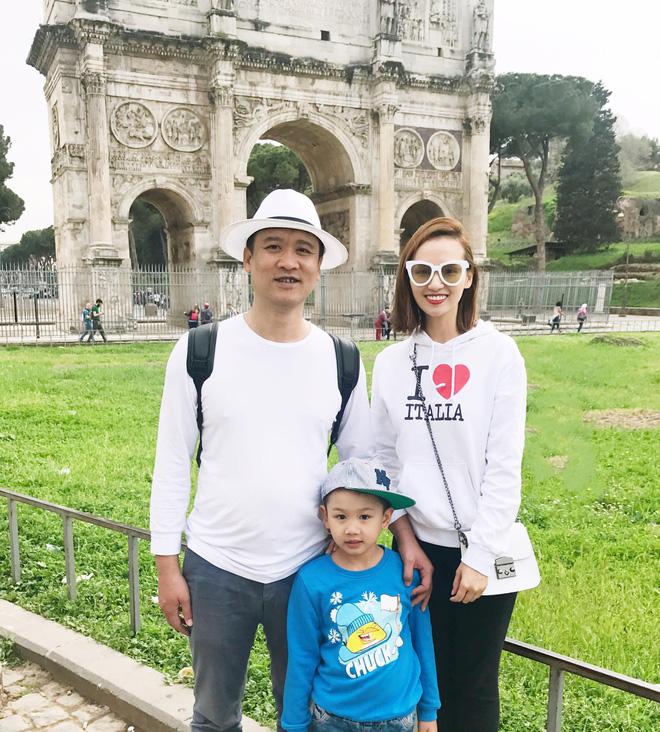 Cuộc sống nhung lụa, giàu sang của Lã Thanh Huyền ở tuổi 35-6