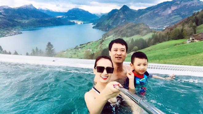 Cuộc sống nhung lụa, giàu sang của Lã Thanh Huyền ở tuổi 35-8