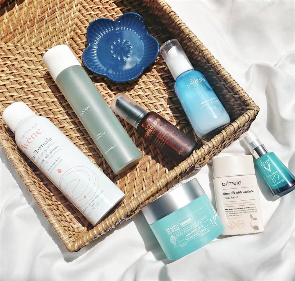 Skincare mãi mà không thấy da đẹp lên? Bạn hãy cải tổ từ 4 bước cơ bản để nhận được kết quả bất ngờ-3
