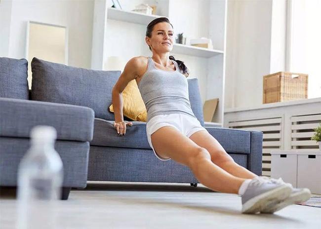 Thực hiện 4 việc này thì ban đêm cơ thể sẽ đốt cháy chất béo và giảm cân thành công-4